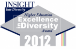 INSIGHT Into Diversity Logo