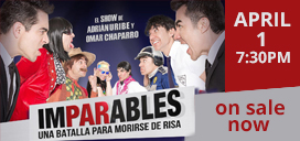 ImPARables On Sale Today