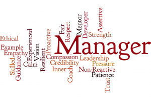 Manager Wordle