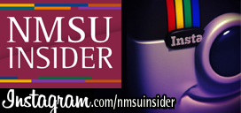 NMSU INSIDER on Instagram