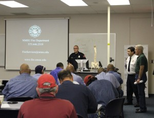 2013 Safety Presentation