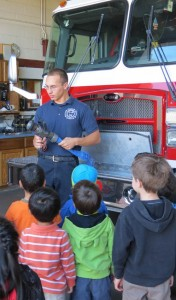 What We Do-Fire Station Tours