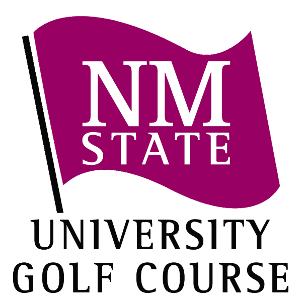 NMSU Golf Course Logo
