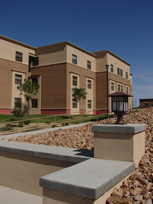 Apartment Communities Housing Amp Residential Life New