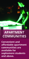 Apartment Communities