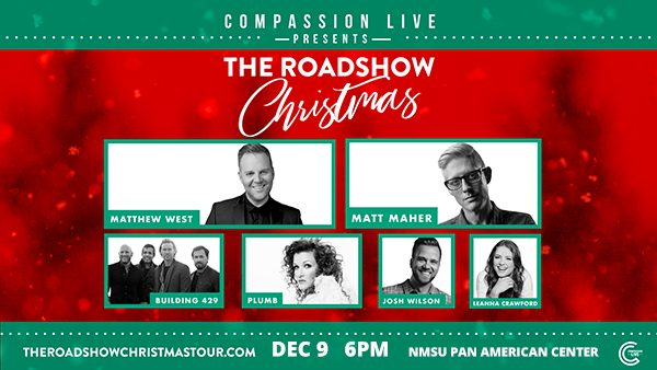 The Roadshow Christmas