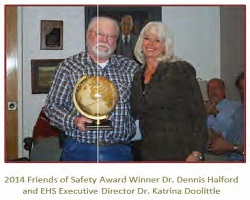 3.3-Friends of Safety Award-For In Text on Website