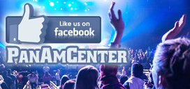 Like PanAmCenter on Facebook