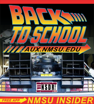 Get Back To School at aux.nmsu.edu