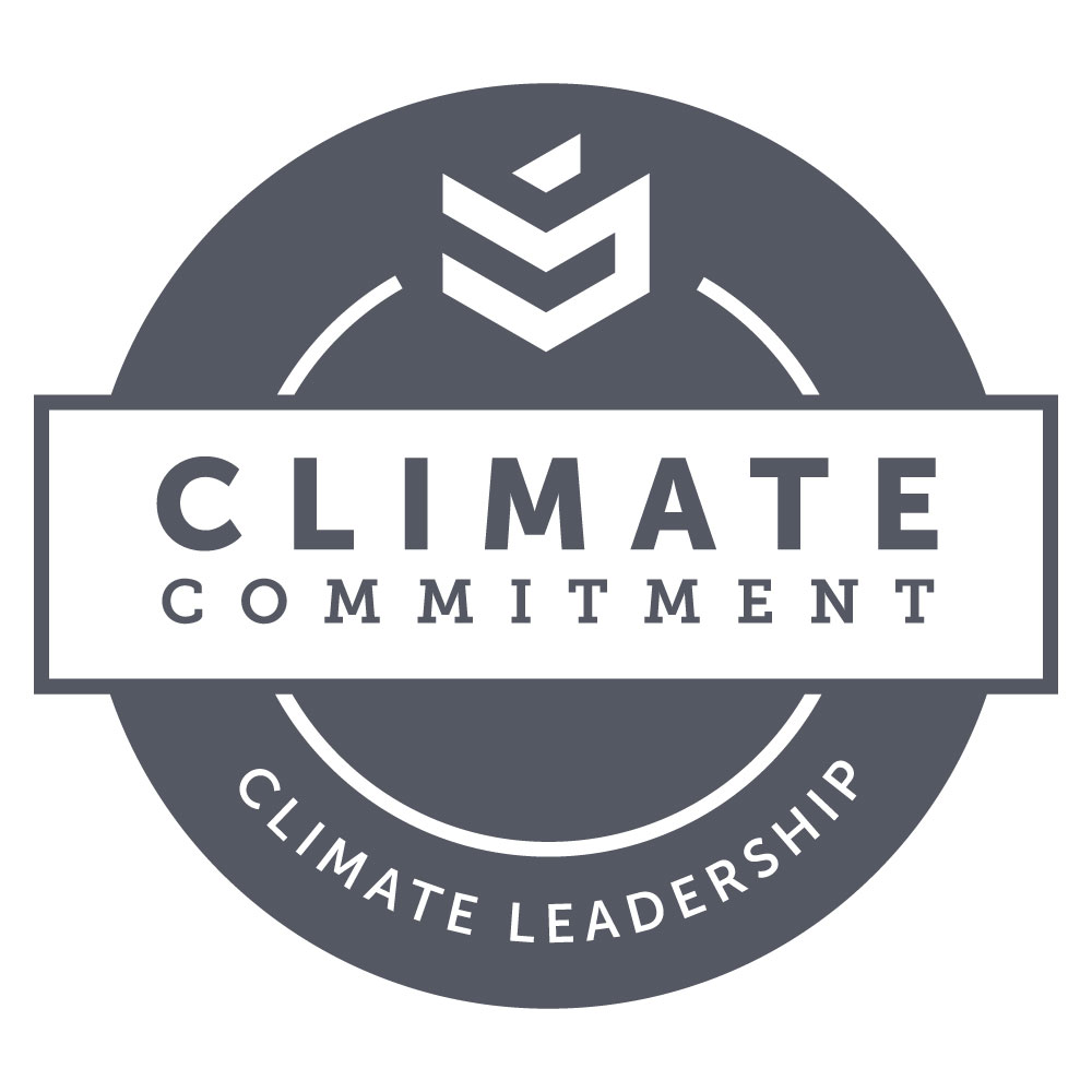 Climate Commitment - Second Nature Climate Leadership